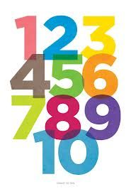 Kids Room Posters Inspiration: 1 2 3 4 5 6 7 8 9 10 Number Ideas On The Wall Art Kids Posters Pictures For Kids Room Free Printable Numbers, Free Printables, Alphabet Poster, Numbers For Kids, Poster Pictures, Graphic Design Posters, Tatoos, Art For Kids, Kids Room