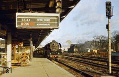 1978 Bahnhof Berlin-Lichtenberg
