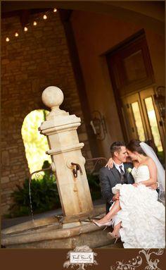 Loving Wedding Moment.  www.fordfamilyphotography.com