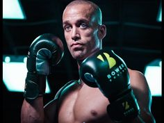 ULTIMATE 10 ROUND HEAVY BAG WORKOUT.