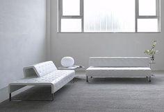 20 opciones de sofas minimalistas para tu sala de estar con estilo 04