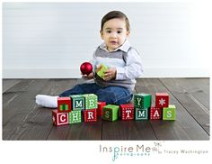 Christmas Session | Inspire Me Photography