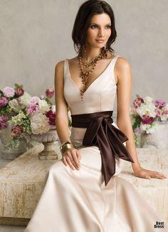 Jim Hjelm . bridesmaid dresses