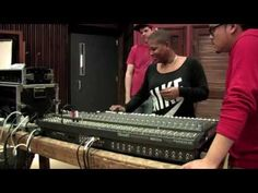 Audio Engineering School & Recording Studio | Omega Studios
