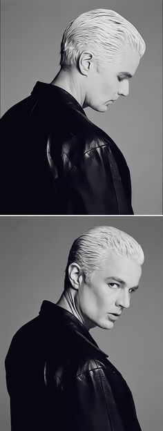 Spike #btvs I know this isn't from Supernatural but I'm pinning it to that board anyway