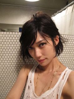 Tao Okamoto II - Mariko Yashida - Lobezno Inmortal