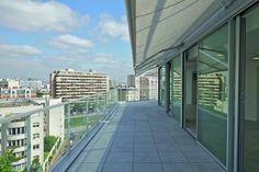 Ourcq Jaures Student & Social Housing / Lacaton & Vassal