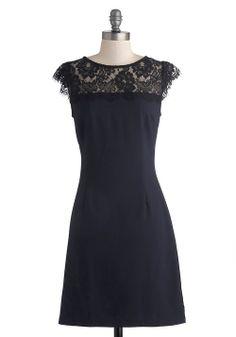 Masterful Maestro Dress http://thefashionjoe.tumblr.com/post/81996436700/masterful-maestro-dress