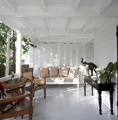India hicks outdoor room