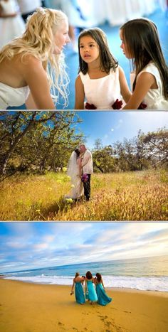 This company provides services throughout many locations. They offer wedding films and photography in various styles. Check out their affordable rates.
