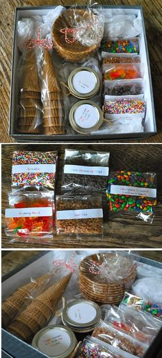 60 ideas diy food gifts for kids families for 2019 Food Gifts, Craft Gifts, Diy Gifts, Diy Christmas Gifts, Holiday Gifts, Christmas Ideas, Gifts For Family, Gifts For Kids, Homemade Chocolate Sauce