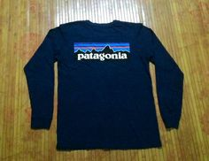 Rare Patagonia Made In Mexico Long Sleeve T-shirt by marcopolo89