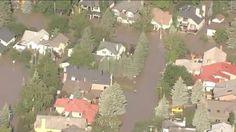 2013 Alberta flood cleanup | Alberta Floods 2013 – Saturday Video Roundup | Globalnews.ca