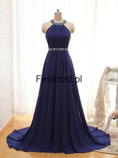 0360835a8d2 Price tracker and history of JAEDEN A Line Evening Dresses Beading Zipper  Back Custom Size and Color Satin Chiffon O Neck Party Dresses 2017