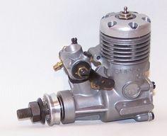 NEW IN BOX Made IN Italy Super Tigre G 15 19 R C Model CAR Engine | eBay