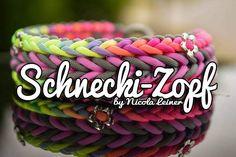 Schnecki-Zopf by Nicola Leiner