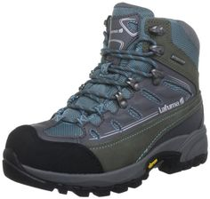 fa89fe1b8a12d1 Lafuma Atakama Ladies greyblue Size 38 23 trekking shoes     Find out more  about