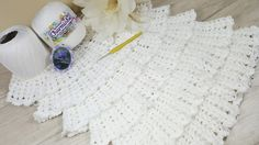 (48) Linda Arteira - Crochê&Customização - YouTube