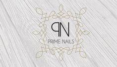 Logo Nagelstudio Rieser Web Design, Logo Design, French Nails, Logos, Salzburg Austria, Advertising Agency, Nail Studio, Logo, Design Web