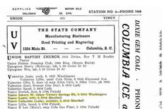 New Article!  Places to learn about your ancestor's occupation:  www.examiner.com/... via the National Genealogy Examiner