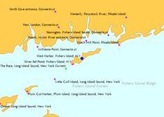 West Harbor, Fishers Island, N.Y.