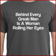 I confess...I am a professional eye-roller