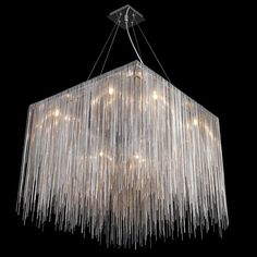 Found it at AllModern - Fountain Avenue 8 Light Chandelier