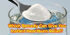 Instant Heartburn Relief: Which One Can Deliver Quick Results?