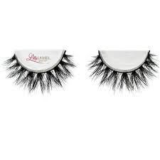 Genuine Lilly Lashes in Mykonos. Available to buy in the UK from glamsaidey.com