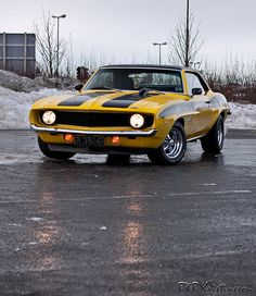 ◆1969 Chevy Camaro◆..Re-pin..Brought to you by #CarInsurance #EugeneOregon and #HouseofInsurance