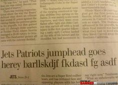 funny headlines | Banned Hollywood 11 Funny Newspaper Headlines - androidmga.com