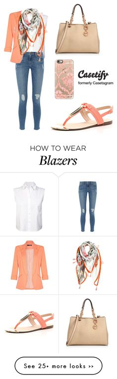 """""""Casetify Contest"""" by tania-alves on Polyvore"""