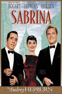 Sabrina - Plakat/Cover