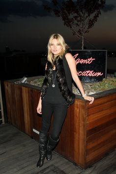 Kate Moss Photos Photos - Model Kate Moss attends Agent Provocateur and a Milk Studios Project?s WHITE WEDDING with Kate Moss at Milk Studios on May 6, 2008 in New York City. - Agent Provocateur & A Milk Studios Project's WHITE WEDDING with Kate Moss