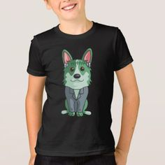 Frankenstein Pugs T-Shirt Funny Halloween  Shirt - Halloween happyhalloween festival party holiday