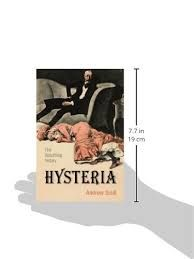 Image result for charcot theatre hysteria