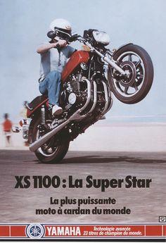 - XS1100 (1978) -  http://www.yamaha-community.fr/xs1100-1978
