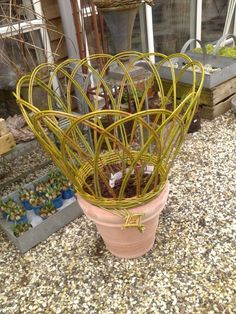 For the garden - Aase Hviid: