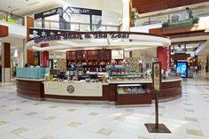 The Coffee Bean & Tea Leaf at Aventura Mall