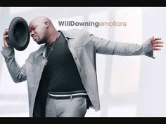 Will Downing - Riding On A Cloud (Paris Cesvette Remix)