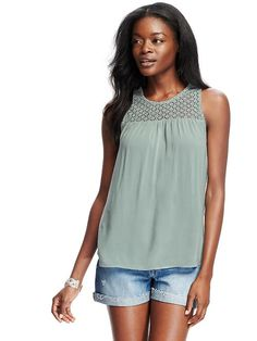 0ed1195c54d7f Old Navy - Page Not Found · Crochet YokeCrochet Tank TopsOld ...