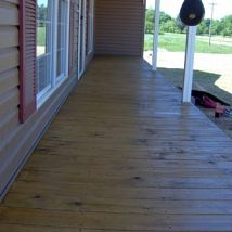 Hometalk :: As a professional deck builder it is amazing looking back at how much…