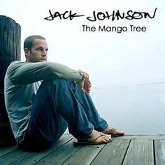 Jack Johnson can always bring a smile to my face.