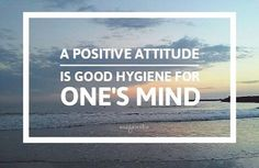 Let's be honest. If you don't want to have horrible body odor, you bathe, frequently! If you don't want a negative mind and life, you must work at it too. Practice being positive! Seek out the good. Shut the door on the drama. Clear the cobwebs. Think positively. #motivation #nodrama #mindful #mentalhealth #awareness #wellness #positivity #thinkaboutit #lifequotes #bekindtoyourself #practicemakesperfect