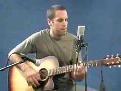 Jack Johnson - Times Like These. Oh, he makes my heart flutter. Simple and sweet.