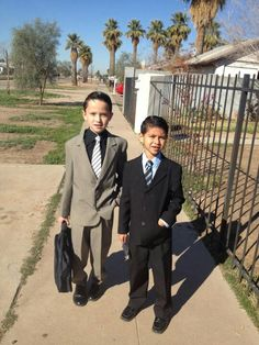 adorable little brothers in the door to door ministry preaching God's word Public Witnessing, Jw Humor, Matthew 24 14, Kingdom Hall, Jehovah S Witnesses, Little Brothers, Bible Truth, Young Ones, Happy People