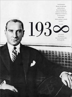 Mustafa Kemal Atatürk'ü saygı ve özlemle anıyoruz. #10kasım #10kasımatatürk #atatürk