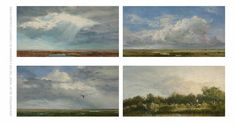 Susan Downing White - Gulf Coast Landscape Paintings.