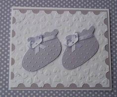 Convite para Chá de Bebê    Baby shower invitation card