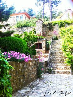 Ohrid, Macedonia.  I could leave now, and have a place to stay. Macedonia Ohrid, Macedonia Greece, Ancient Greek Theatre, Republic Of Macedonia, Thessaloniki, European Countries, Albania, Bulgaria, Croatia